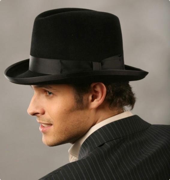 Где купить мужскую шляпу в новосибирске