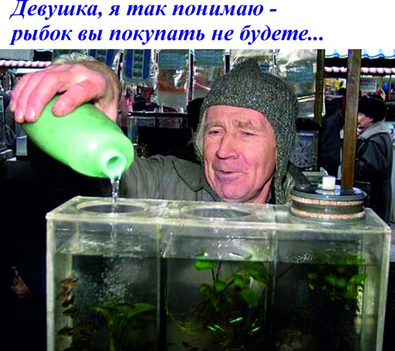 аквариумист в ссср фото