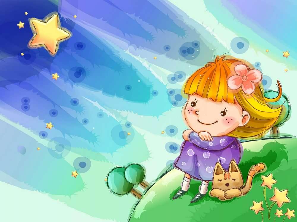 Картинки о детстве радости, открытку