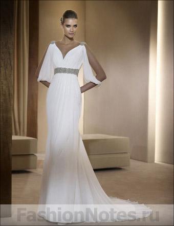 44562936941 Ответы Mail.ru: Как вам такое платье? Хочу в нём венчаться, подходит ...