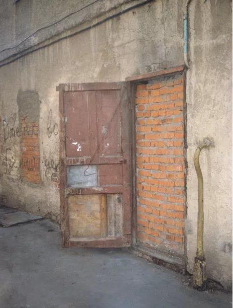 Профессия открывать двери