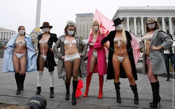 секси украины в вк