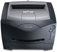 E232 LEXMARK DRIVERS FOR WINDOWS 7