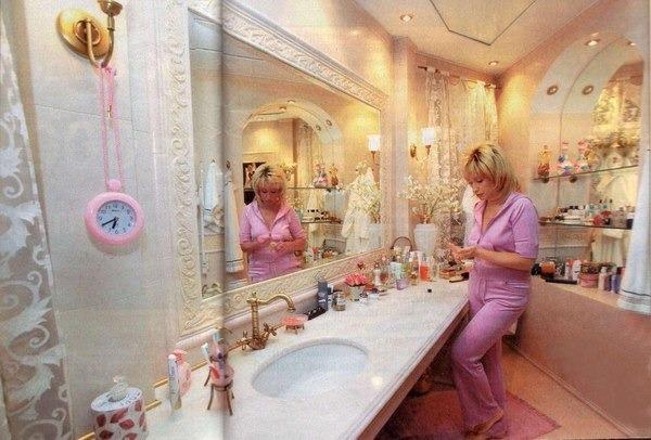 ирина аллегрова дом в италии фото