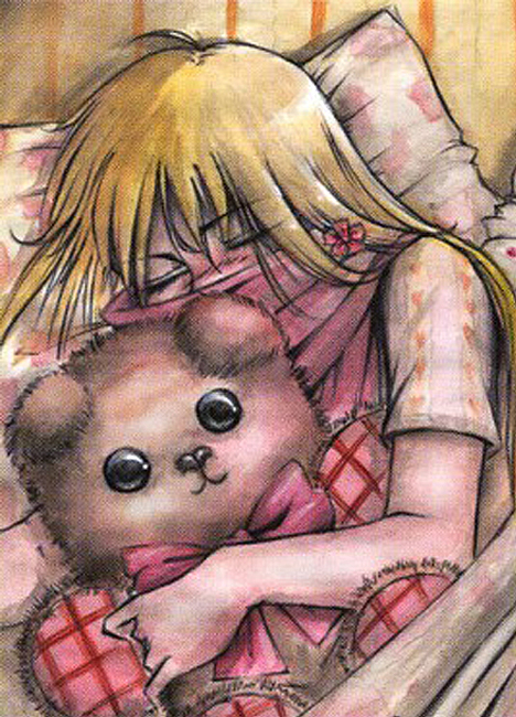 Картинки когда болеешь прикольные и грустные, печаль тоска