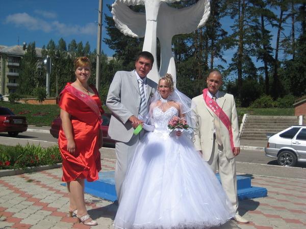 Приметы для свидетельницы на свадьбе