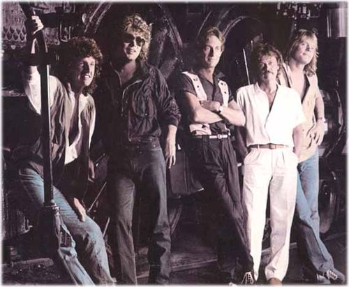 Download REO Speedwagon - The Greatest Hits Bubanee