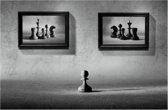 прогулка чернон белые фото со смыслом инженер Пто
