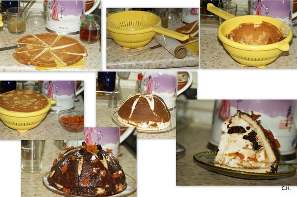 Какие формы торта можно
