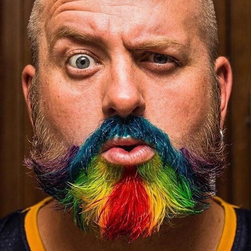 Картинки смешные с бородой, свой сайт
