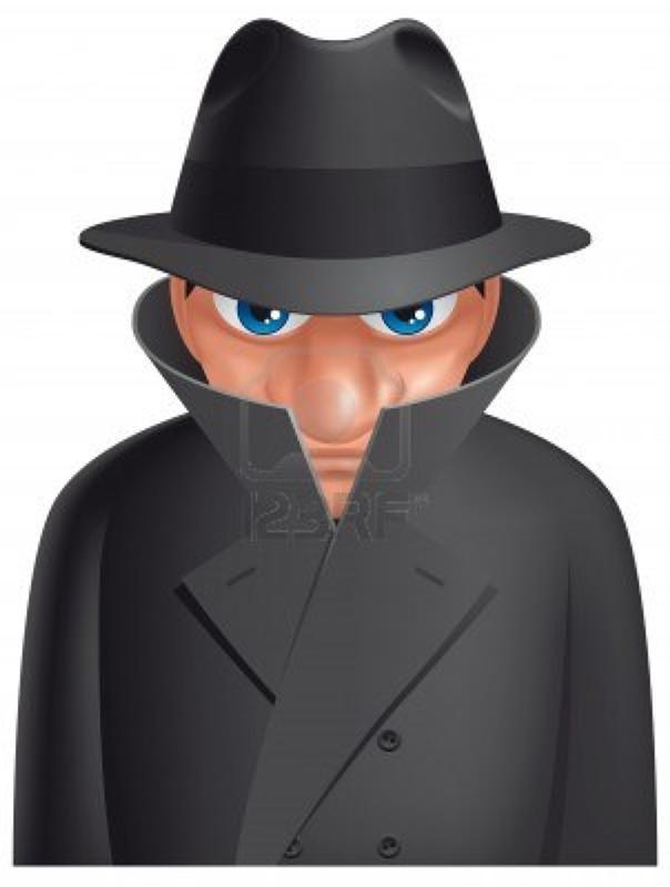 Прикольные картинки про шпионов и разведчиков