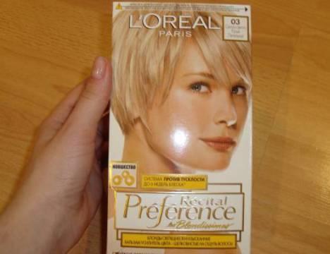 Можно ли после обесцвечивания сразу красить волосы