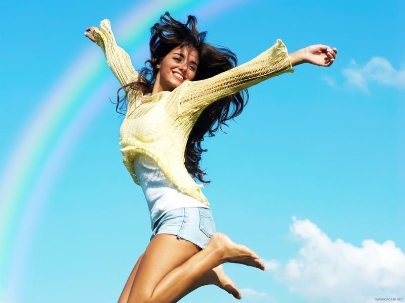 Считаете ли Вы себя счастливым человеком?