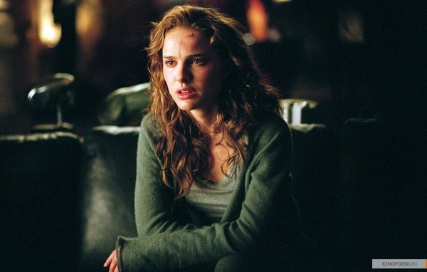 V for Vendetta 2005  Natalie Portman  com