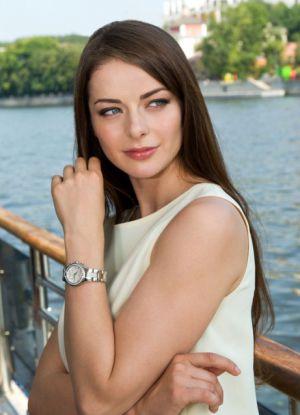 Самая эротичная российская актриса #1