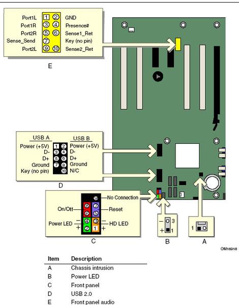 материнская плата Ms 7260 Ver 1.0 инструкция - фото 5