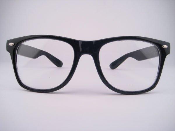 очки прозрачные не для зрения
