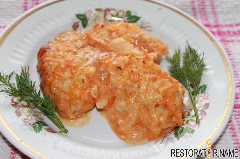 Оригинальные блюда на ужин рецепты с фото