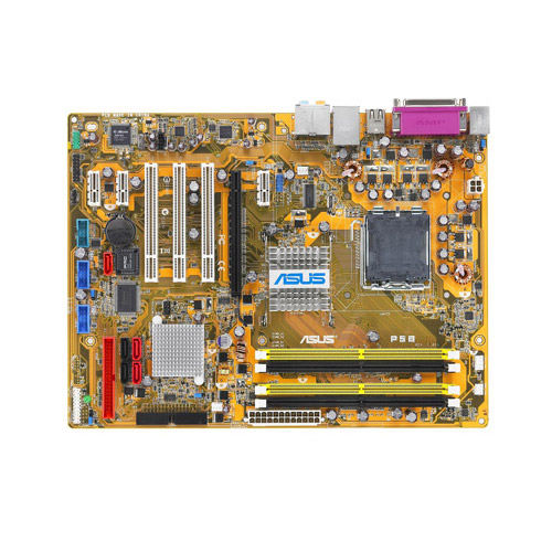 лучшие асус п5б поддерживаемые процессоры чаще подробнее показывать