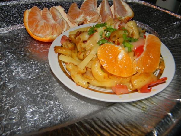 Как приготовить крабовое мясо рецепты
