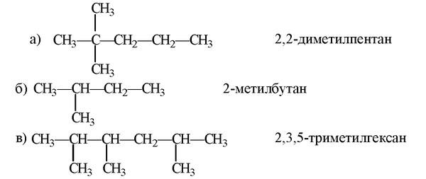 2 хлор 2метилбутан структурна формула это основа