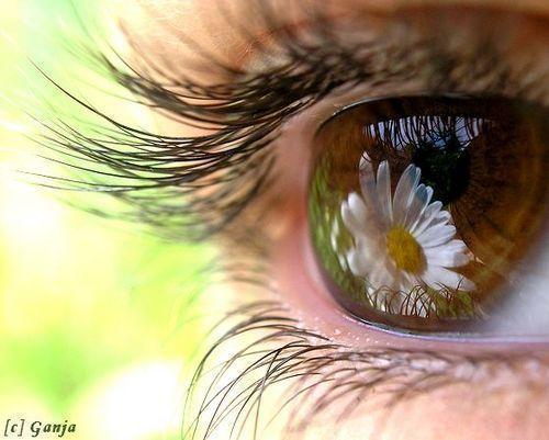Ребенку в солнечную погоду больно глаза