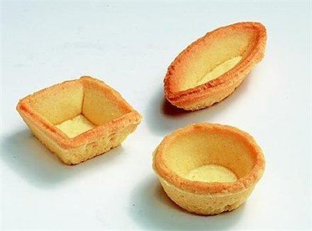 Съедобная форма для салата