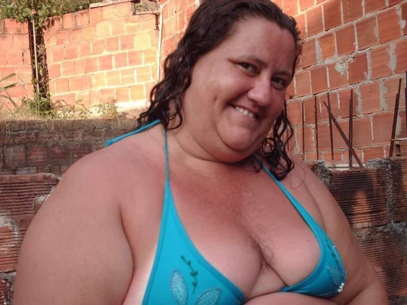 фотки страшные толстых женщин - 2
