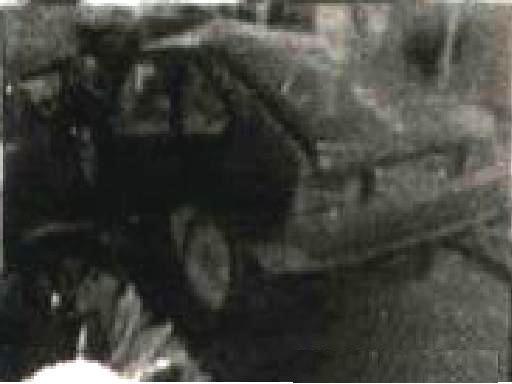 фото цоя в морге после аварии