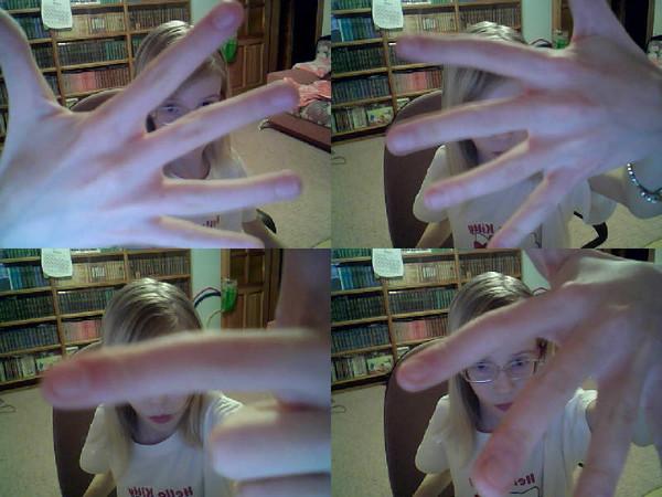 Ногти в 11 лет фото