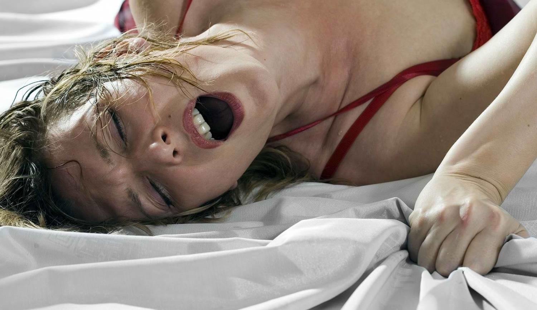 Струйный оргазм обучение 12 фотография
