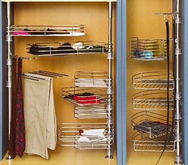 Ответы@mail.ru: как сделать гардеробную дешево?.