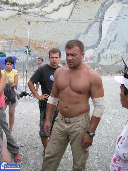Михаил пореченков гомосексуалист