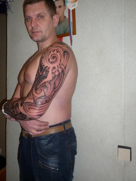 Вредны ли татуировки