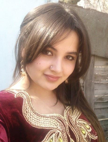 знакомства узбечки таджички