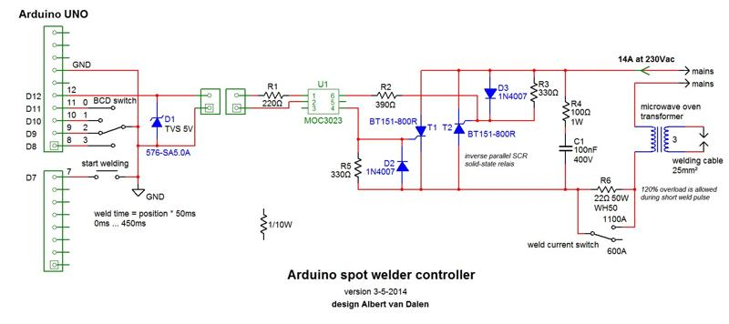 Advanced Arduino: direct use of ATmega counter/timers