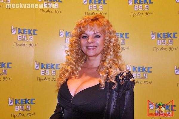 Фото марини журавльової