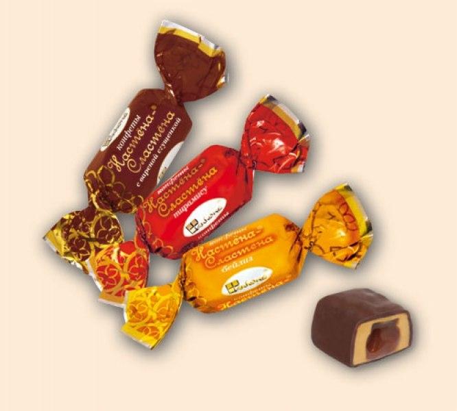 период последнего конфеты название с картинками проявлялась только