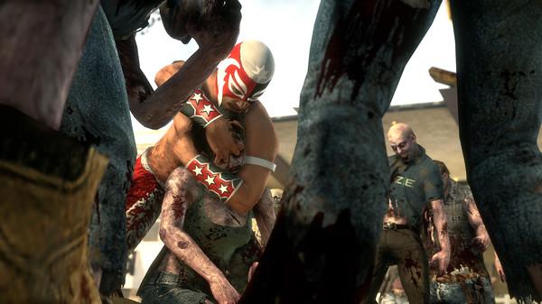 скачать игру Dead Rising 3 через торрент на компьютер на русском - фото 6