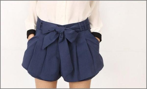 Что лучше юбки или шорты