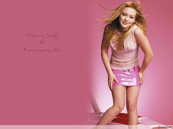 Hilary Duff (Хилари Дафф) без смс