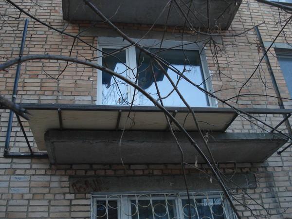Ответы@mail.ru: законность реконструкции балкона и допустимы.