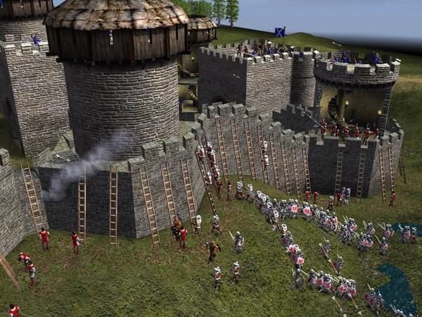 Скачать Игру Про Средневековье На Пк - фото 7