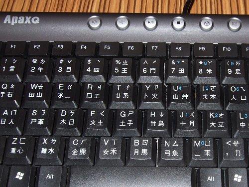 фото как выглядит клавиатура