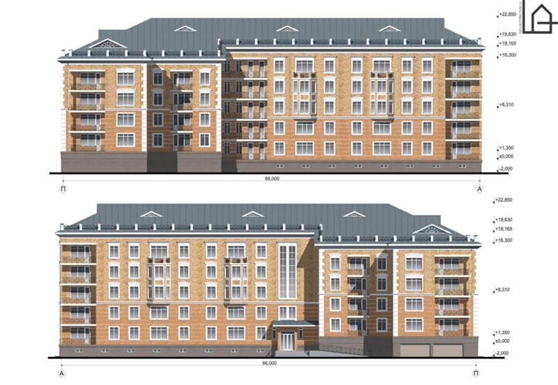 монитор строительство многоквартирных жилых домов до 5 этажей что давно