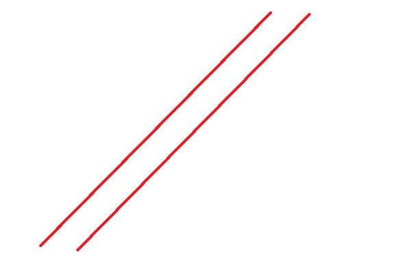 Красная полоса на медицинской карте