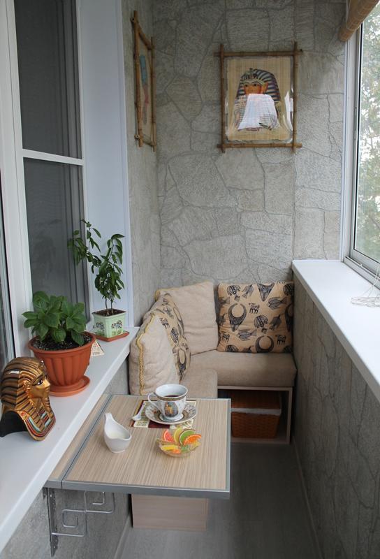 Ответы@mail.ru: Что такое лоджия? балкон или нет?.