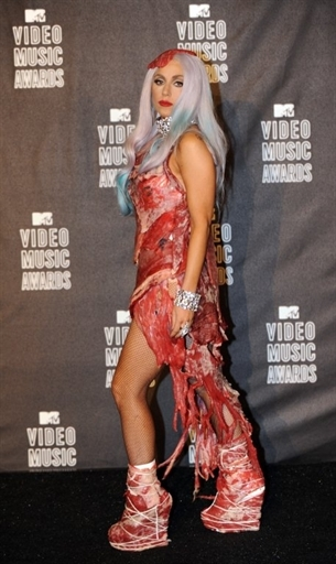 Gaga мясное