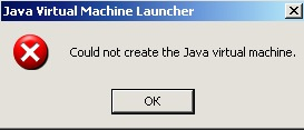 как устранить ошибку в майнкрафте java virtual machine #5