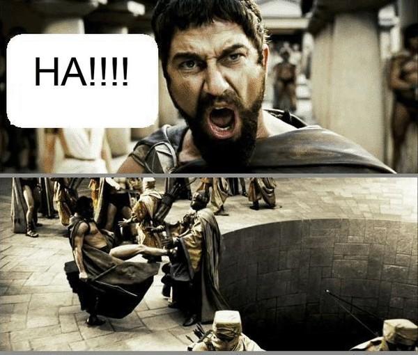 филь знакомство со спартанцами